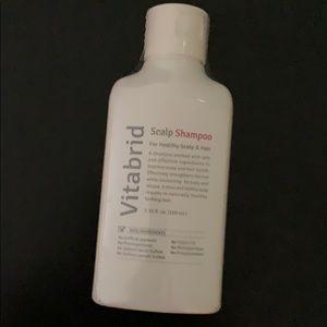 Vitabrid Scalp Shampoo 3.39 oz. Brand New-Sealed💕